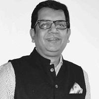 Sanjay Mohanty